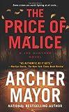 The Price of Malice: A Joe Gunther Novel (Joe Gunther Mysteries) (0312381921) by Mayor, Archer