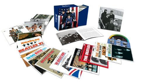 The U.S. Albums by The Beatles