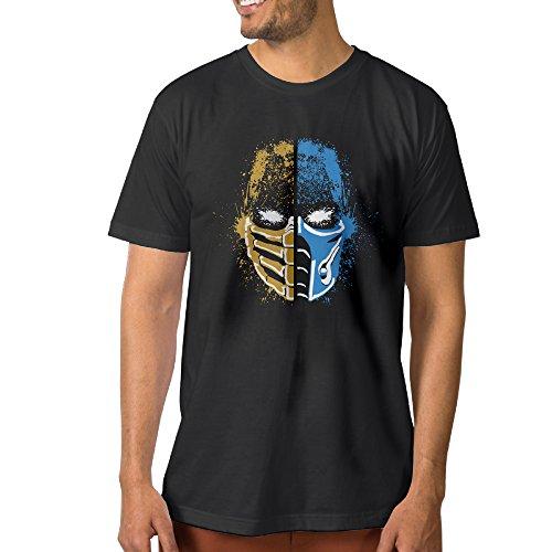 zzyy-mens-brand-new-scorpion-vs-sub-zero-mortal-kombat-short-sleeve-t-shirts-play-o-neck-black-s