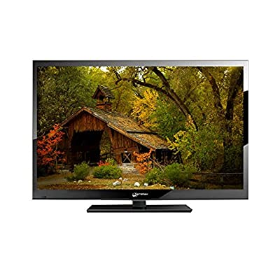 Micromax 81 cm (32 inches) 32T7260HDI HD Ready LED TV (Black)