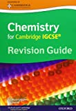 img - for Cambridge Chemistry IGCSE Revision Guide book / textbook / text book