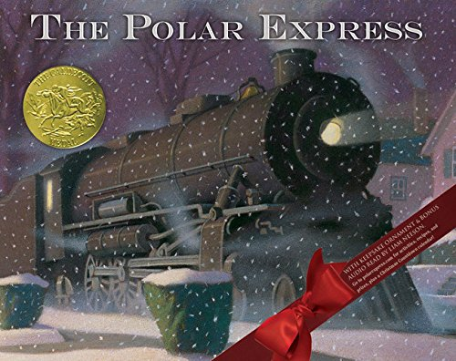 Polar Express - 30th Anniversary Edition