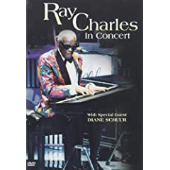 Ray Charles : In Concert - DVD