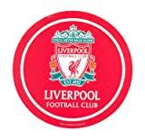 Liverpool FC - Official Car Window Sticker