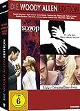 Die Woody Allen Edition [3 DVDs]