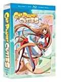 Cat Planet Cuties (Asobi Ni Iku Yo!) - Complete Series (Blu-ray/DVD Combo)