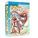 Cat Planet Cuties (Asobi Ni Iku Yo!): Complete Series (Limited Edition Blu-ray/DVD Combo) ~ Tia Ballard