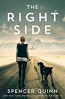 Book Cover: The Right Side: A Novel