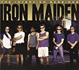 The Interview Sessions by Iron Maiden (2010-12-14)