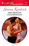 The Prince's Chambermaid