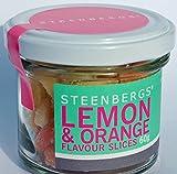 Lemon And Orange Jelly Slices 60g