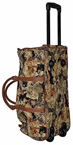 sacs chats valise. Black Bedroom Furniture Sets. Home Design Ideas
