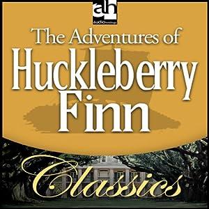 The Adventures of Huckleberry Finn | [Mark Twain]