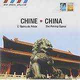 Air Mail Music: China Peking Opera
