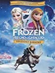 frozen - il regno di ghiaccio - edizi...