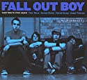 Fall Out Boy - Take This to Your Grave [Audio CD]<br>$373.00