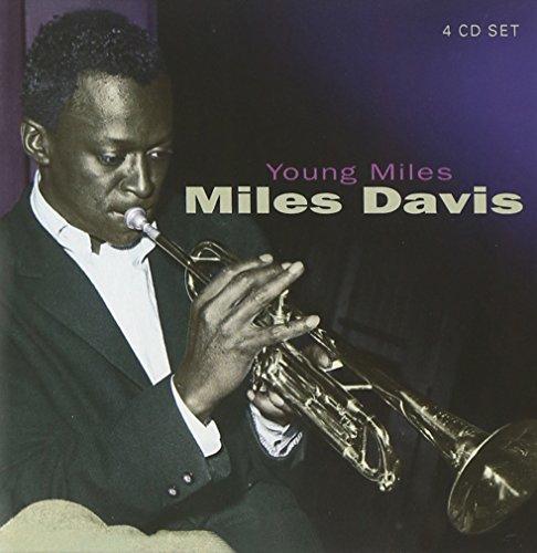 Miles Davis - Young Miles - Zortam Music