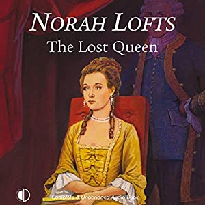 The Lost Queen Audiobook