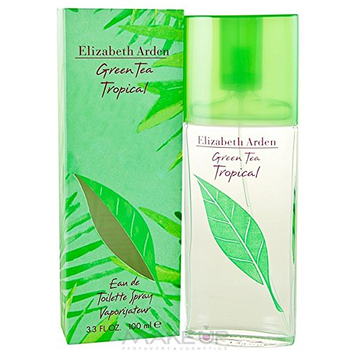 Elizabeth Arden Green Tea Tropical Profumo - 100 ml