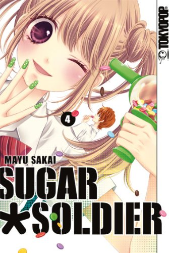 Sugar Soldier, Band 4