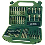 Hitachi Power Bit and Drill Set (42 Pieces)