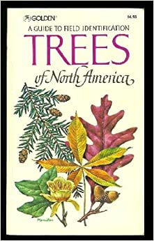 Book of trees of north america
