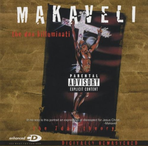 7 Day Theory by Makaveli