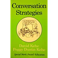 Conversation Strategies: Pair and Group Activities for Developing Communicative Competence