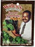 Wiley's Green Seasoning