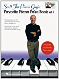 Scott Houston Scott the Piano Guy's Favorite Piano Fake Book, Vol. 2