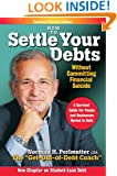 How To Settle Your Debts
