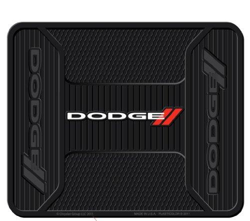 Plasticolor 001105R01 Elite 'Dodge' Utility Mat (Dodge Floor Mats compare prices)
