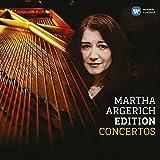 Martha Argerich - Concerti