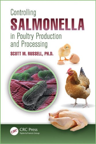 Controlling Salmonella In Poultry Production And Processing