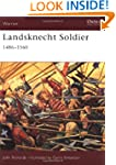 Landsknecht Soldier: 1486-1560 (Warrior)