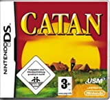 Catan  The board game The Settlers of Catan for Nintendo DS
