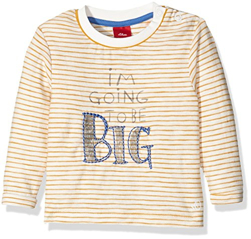 NAME IT Baby-M/ädchen Nitrosa Ls Top Solid Mznb Ger Langarmshirt