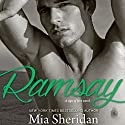 Ramsay: A Sign of Love Novel Audiobook by Mia Sheridan Narrated by Charlotte Wright, Aaron Abano