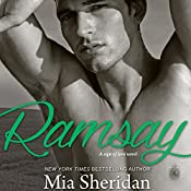 Ramsay: A Sign of Love Novel | Mia Sheridan