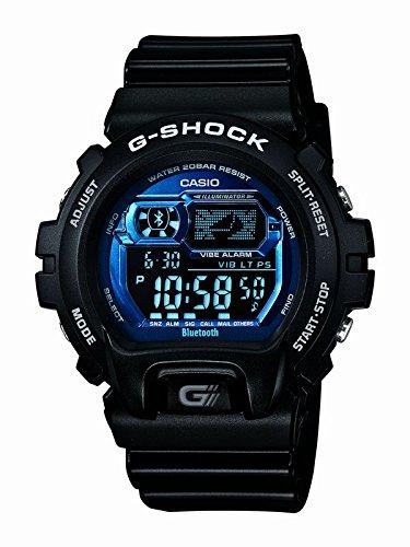 [カシオ]Casio 腕時計 G-SHOCK Bluetooth ver4.0対応 GB-6900B-1BJF メンズ