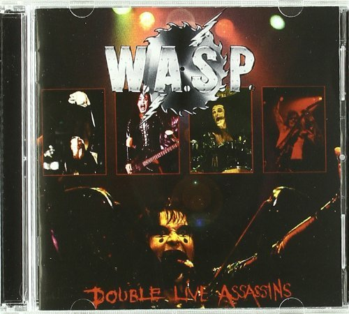 Double Live Assassins by Recall Records Imp (2000-02-21)