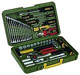 PROXXON Industrial 23650 Werkzeugkoffer 43tlg. 1