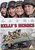 Kelly's Heroes [1970] [DVD]
