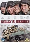 Kelly's Heroes [1970] [DVD]