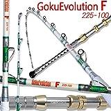 総糸巻 GokuEvolution F 225-100 パールホワイト [90066-w]