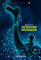 The Good Dinosaur (3D + BD + DVD + Digital) [Blu-ray] from Walt Disney Studios