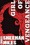 Girl of Vengeance (Rachels Peril Book 3)