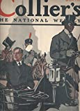 img - for Collier's National Weekly 1917, March 3 book / textbook / text book