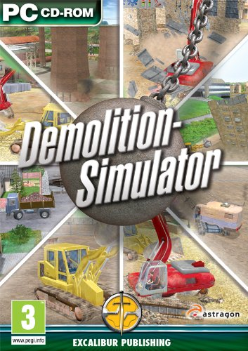 Demolition Simulator (PC)