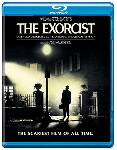 The Exorcist [Edizione: Regno Unito]